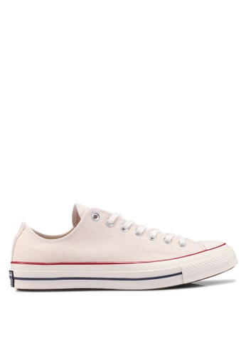 d9a035615b9 Buy Converse Chuck Taylor All Star 70 Core Ox Sneakers Online on ZALORA  Singapore