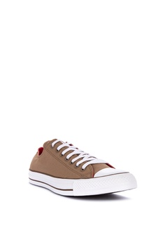 c2672c7119 10% OFF Converse Chuck Taylor All Stars Seaonal Color Canvas Sneakers Php  3