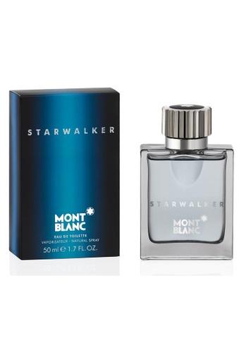 Montblanc Montblanc Starwalker EDT 50ml MO578BE89VASMY_1