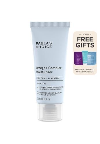 Paula's Choice white Omega+ Complex Moisturizer 19F0CBE654D086GS_1