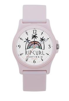 Rip Curl pink Revelstoke Surf Watch 93D97AC18C95B7GS_1