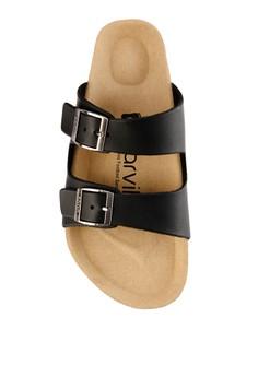 Jual Sandal   Flip Flop CARVIL Pria Original  0852cf6478