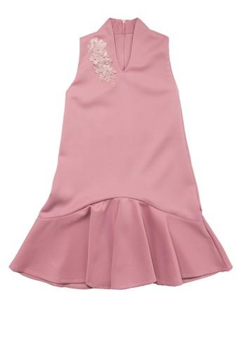 happyelm pink Delmara 45E78KA305863CGS_1
