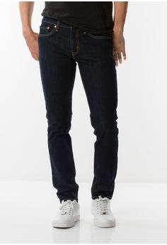 d577262131b Levi s blue Levi s 511™ Slim Fit Jeans 23325AA3A1D58FGS 1