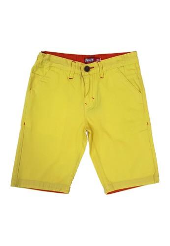 Pingu yellow Pingu 92300812 - Celana Pendek Anak Laki-Laki D30BCKAE98DA91GS_1
