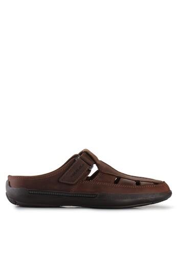 Pakalolo Boots brown Y601 PA409SH97LSGID_1