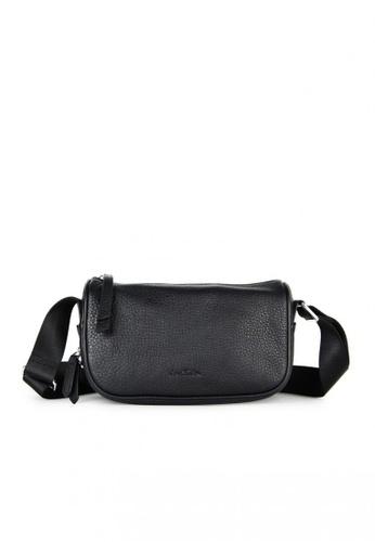 Jane Shilton black Jane Shilton G-Jovie Sling Bag in Black 93A86ACC91165FGS_1