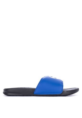 7ea3cf0adc90 Shop Nike Nike Benassi