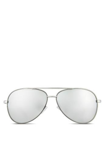 飛行esprit台灣outlet員太陽眼鏡, 飾品配件, 飾品配件