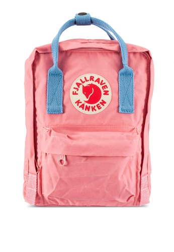 Fjallraven Kanken pink Kanken Mini Backpacks FJ382AC0RWKRMY_1