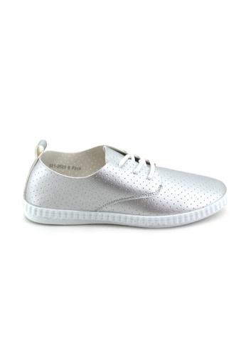Bata Bata Women Sneakers - Silver 5512623 4139DSHB89AE4FGS_1