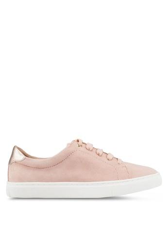 Banana Republic pink Essential Sneakers 0F963SH6916FADGS_1