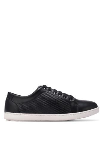 Rocklander black Rocklander Sneakers RO978SH0S87HMY_1