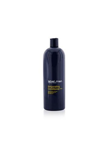 Label.m LABEL.M - 男士勁髮頭皮修護素 (恢復水分和活力,調理和平衡頭皮,健康光澤效果) 1000ml/33.8oz 8CB39BEBE96012GS_1