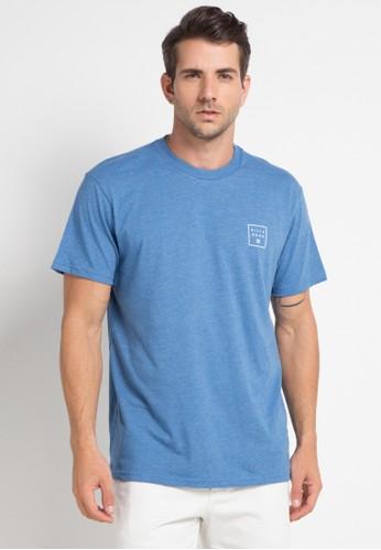 Billabong blue Stacked CAD27AA2761AC4GS_1