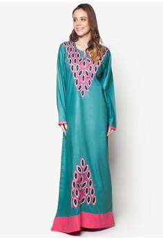 Kashmira Dress