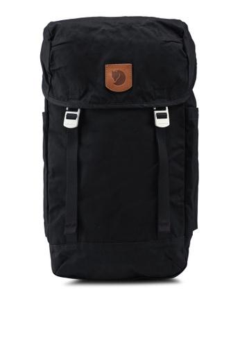 Fjallraven Kanken black Greenland Top Large Backpack 94FF8ACC05D8E5GS_1
