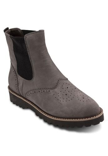 Chelsea Boesprit 手錶ots, 女鞋, 鞋
