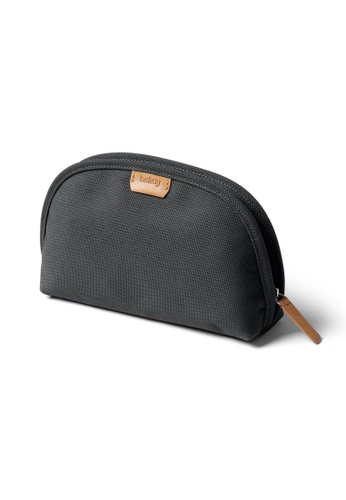 Bellroy grey Bellroy Classic Pouch - Charcoal 51EEFAC1B639A3GS_1