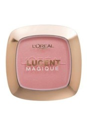 L'Oréal Paris pink Lucent Magique Mono Blush P7 Rose Romance LO674BE56JNZPH_1