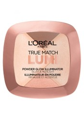 L'Oréal Paris n/a True Match Lumi Powder Glow Illuminator W102 Gold LO674BE06PTPPH_1