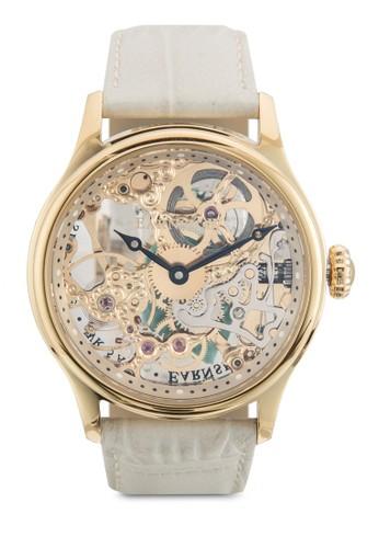 Bauer 精緻機械esprit hk分店手錶, 錶類, 飾品配件