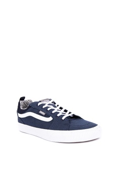 a0135918e1a 20% OFF Vans Bandana Filmore Sneakers Php 4,298.00 NOW Php 3,439.00  Available in several sizes