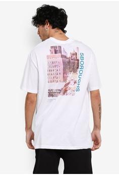 Buy Cotton On T-Shirts For Men Online on ZALORA Singapore