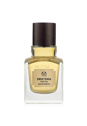 ffcd5e5dfedb9b Buy The Body Shop Swietenia Eau De Parfum Online | ZALORA Malaysia