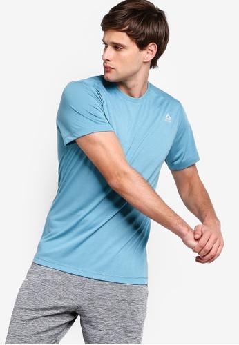 Reebok CrossFit ACTIVCHILL VENT Men's Training T Shirt in