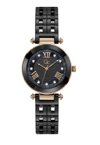 GC Watches Guess watch Gc PrimeChic Jam Tangan Wanita Y66002L2MF A84EEACDF4DE64GS_1