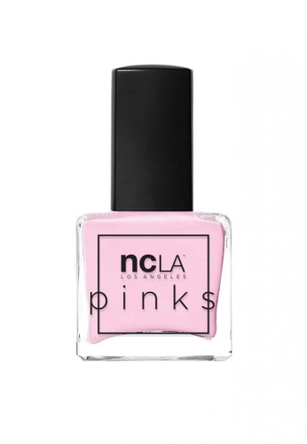 NCLA pink NCLA Cherry Blossom 15ml NC633BE01KWKSG_1