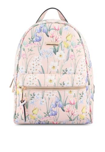 ALDO pink Bralewen Backpack F3834AC0237DD8GS_1
