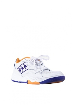 47e5e4634a2 14% OFF Kappa Street Authentic Sneakers Limited Edition Php 6,990.00 NOW  Php 5,990.00 Sizes 40 41 42 43