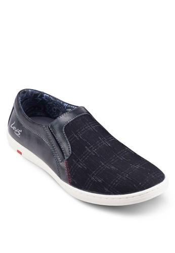 基本款帆布esprit香港分店懶人鞋, 鞋, 鞋
