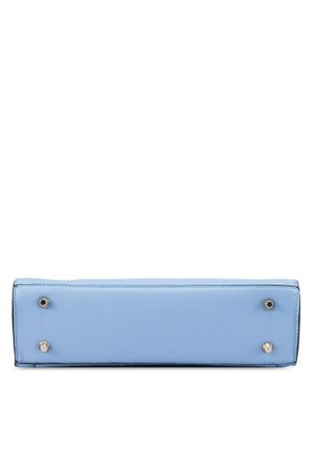 PLAYBOY BUNNY blue Playboy Bunny Ladies Handbag A5DD3ACB090CC6GS_1