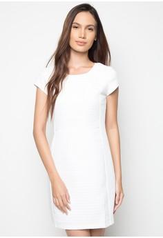 Gertrude Short Dress
