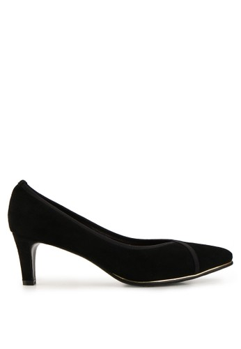 Augustine Ladies Court Shoes