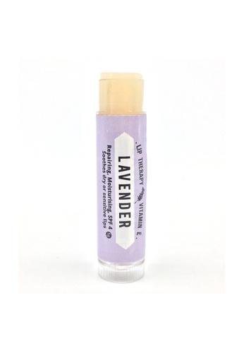 Claire Organics Lavender Lip Care with Vitamin E CL318BE56HCTMY_1