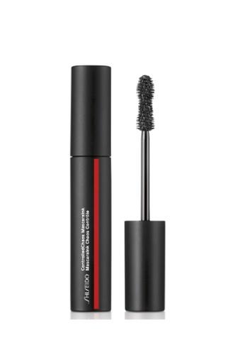 Shiseido black SMK ControlledChaos MascaraInk Black F532EBE2DE487CGS_1