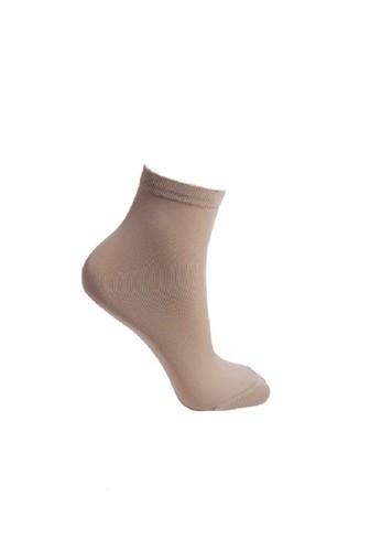 Mundo beige ARABINA Ladies Sock Muslim Semata Kaki 4BC9CAACE3E756GS_1