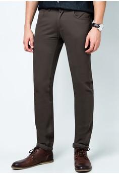 Oldrich Pants
