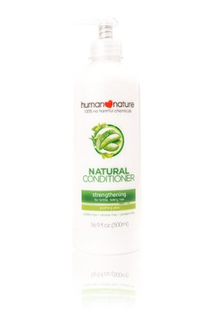 Natural Strengthening Conditioner In Soothing Aloe