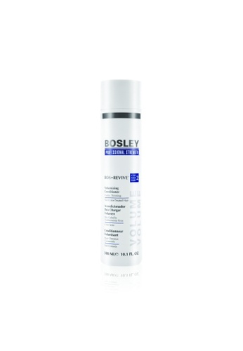 Bosley Bosley BOS REVIVE Volumizing Conditioner for Non Color-Treated Hair 300ml [BOS123] 29370BE634F018GS_1