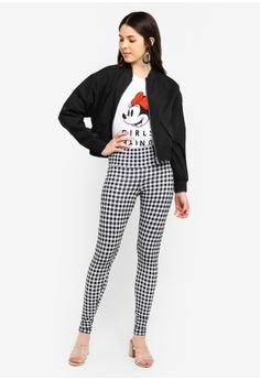 Cotton On Riley Shirred Er Jacket Hk 349 00 Sizes 6 8 10 12 14