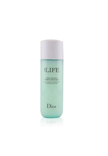 Christian Dior CHRISTIAN DIOR - Hydra Life Fresh Reviver Sorbet Water Mist 100ml/3.4oz EEAF2BE9BDE2C4GS_1