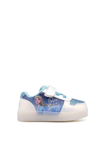 Frozen blue Frozen II Shoe 1CB35KS9EBD136GS_1