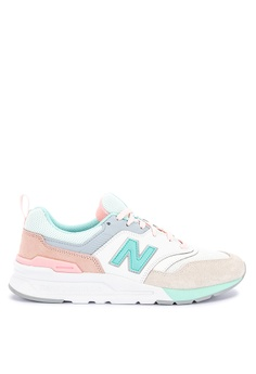06fe124cf Shop New Balance Shoes for Women Online on ZALORA Philippines