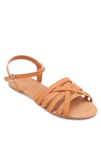 Daffy 羅馬涼鞋, 女鞋esprit outlet 家樂福, 鞋