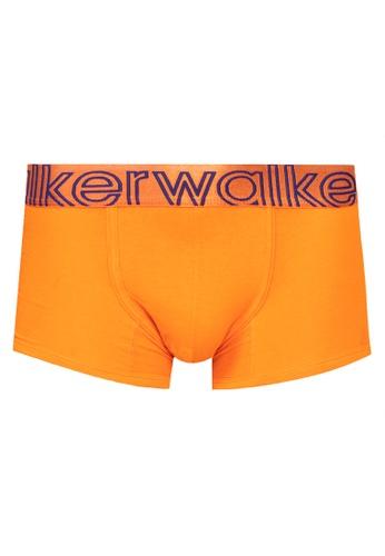 Walker Underwear orange Extreme Boxer Brief 1895EUS19E8456GS_1